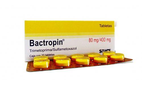 para que sirve el bactropin